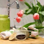 Нерафинированное кокосовое масло SAUCE. Применение: кулинария и косметология.