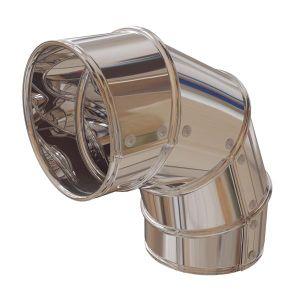 ОТВОД ИЗОЛИН 45/90 ZNB/ALB/SSB. Формованное металлическое покрытие, представляющее собой готовое к монтажу изделие с углами гиба 45 и 90 градусов, состоящее из нескольких сегментов с продольными и поперечными зигами, отверстиями под крепеж и необходимым количеством саморезов.