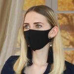 Многоразовые защитные маски — производство многоразовых защитных масок (неопрен/джерси)