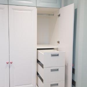 Встроенные и корпусные шкафы и шкафы купе