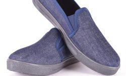 Обувь из ПВХ и ЭВА