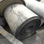 Ленты конвейерныеБ У толщина от 4 мм, ширина от 1350 мм