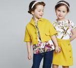 Гвоздик Е.Б. — брендовая детская одежда оптом