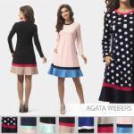 Платье Agata Webers D-127