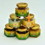 Уникальная серия продуктов пчеловодства