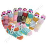 Носки детские теплые НД-085
