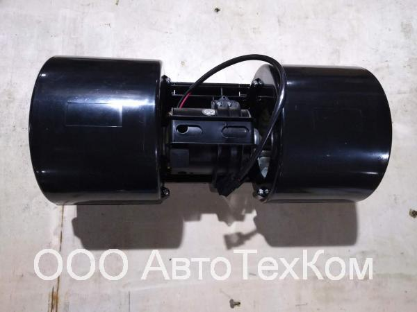 Мотор печки Shaanxi DZ13241841114