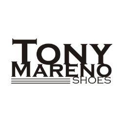 Tony Mareno — производство мужской обуви из натуральных материалов