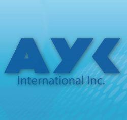 AYK International Inc. — производитель носков