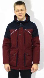 Куртка для мальчика Evrika М-786 М-786