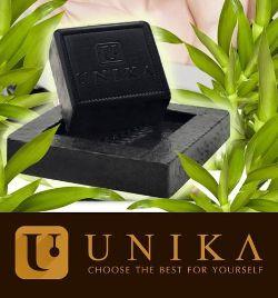 Слинкина М.В. — черное мыло, селективный бальзам для проблемной кожи Unika