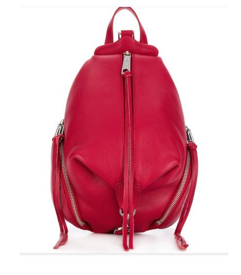 EVORI BACKPACK MODEL A181602 (RED)
