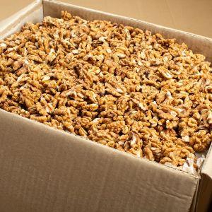 Грецкий орех Экстра, очищенный – Китай –коробка 10 кг