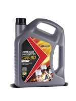 Моторное масло AKROSS PREMIUM PROGRESS 5W-30 SL/CF