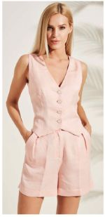 Sofi Blando — производитель женской одежды