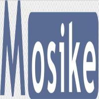 Mosike — одежда и обувь