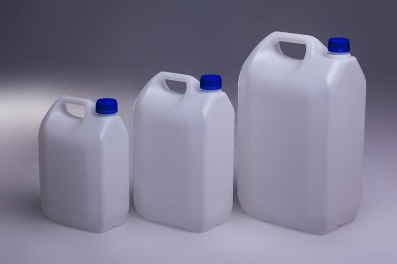 пластиковые канистры для бензина