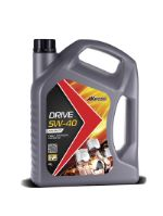 Моторное масло синтетическое AKROSS DRIVE 5W-40 SN/CF