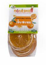 """ПолезноFF, Чипсы """"Апельсин"""", фруктовые чипсы, 30 гр."""