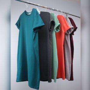 Платья - футболки