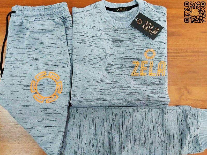Двойка с логотипомФутер 430 гр/м2S-44-46, M-48-50, L-52,XL-54-56, XXL-58-60Черный, серый, коричневыйМужская двойка с логотипом, узор песчаный, рукава, пояс и джоггеры с манжетом