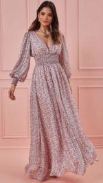 женская одежда, вечерние платья из Англии