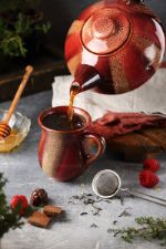 турки и чайники