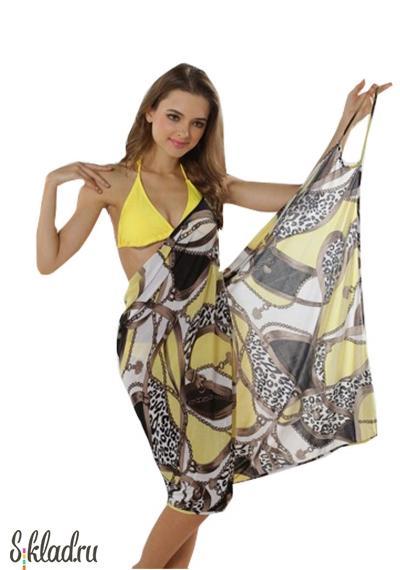Парео оптом . Парео оптом от 290 рублей. Великолепные модели самых модных расцветок из качественного материала.