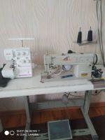 производственный швейный цех по пошиву всех видов одежды