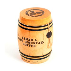 """Кофе """"Jamaica Blue Mountain"""" - эталон вкуса и сбалансированности."""