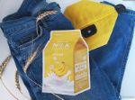 Тканевая маска с бананом Apieu