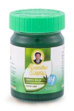 Бальзам Wangphrom Зеленый, 50 гр