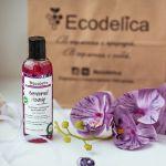ЭФФЕКТИВНО Сочетание натуральных компонентов и научных разработок делают косметику Ecodelica верным другом в борьбе за красивую, здоровую кожу и сохранение ее молодости. Вы можете наслаждаться уходом за собой в домашних условиях и каждый день радоваться отражению в зеркале.