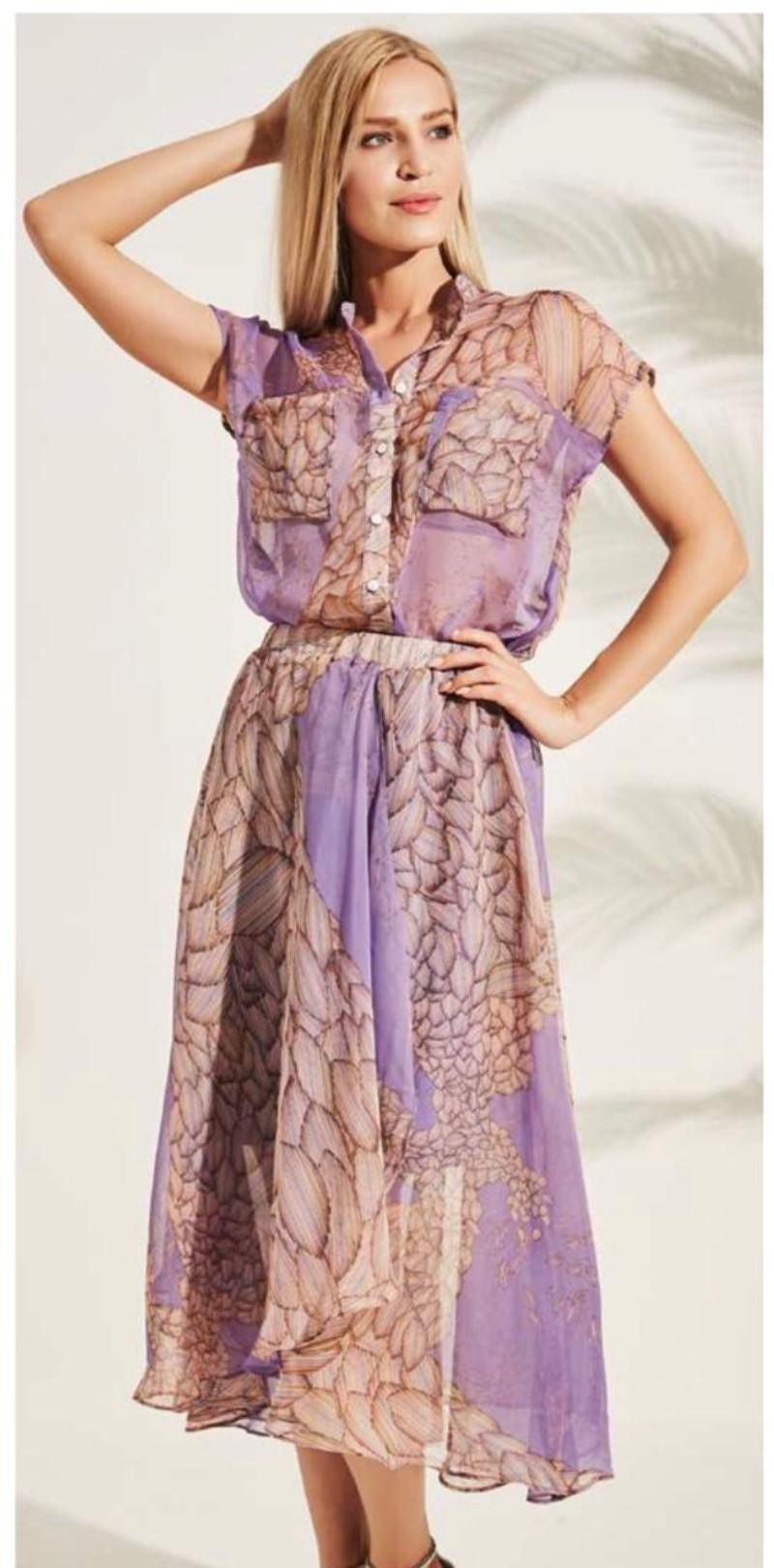 46 $ костюм; 23 $ блуза; 27$ юбка / заказ модели от 5 шт ( размеры от S - XL)