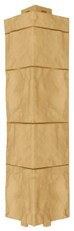 Оконно-угловая планка Canadaridge цвет кремовый 431010 кремовый
