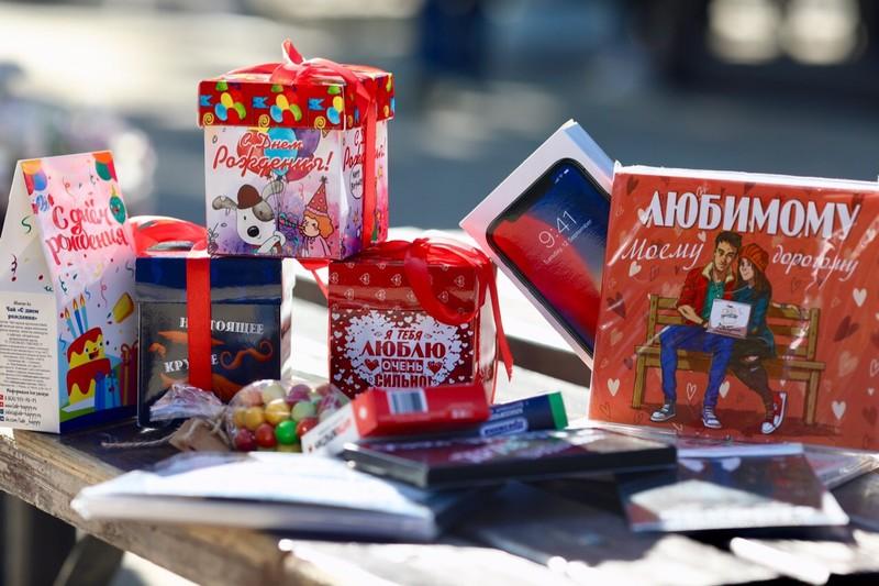 Оптовые продажи подарочной продукции от производителя