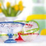 Изделия для кухни  Сегодня пластиковая посуда – это не только необходимая часть быта, но и незаменимый элемент комфортной жизни. Что является важным при выборе посуды? Безусловно, ее качество и безопасность для здоровья. Мы предлагаем все, что необходимо современной хозяйке на кухне. Ёмкости для хранения сыпучих продуктов, разнообразные салатники и чаши, подносы и разделочные доски, менажницы, вазы для фруктов, конфетницы, графины, сухарницы, сушилки для посуды и столовых приборов, салфетницы, емкости для специй, мерные кружки и многое другое. В ассортименте нашей продукции вы найдете пластиковую посуду для еды, питья, хранения продуктов, разогревания в микроволновой печи. Современный дизайн, яркую цветовую гамму, эргономичность изделий в совокупности с безопасностью использования уже оценили многие хозяйки.