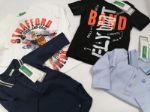Детская одежда всесезонная оптом Benetton