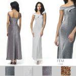 Платье FEM Х-084