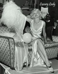 Luxury Lady — женская обувь