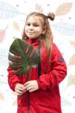 Ветровка для девочки Evrika М-788 М-788
