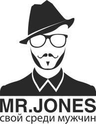 Mr Jones — мужские украшения оптом