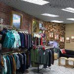 Одежда и термобельё и аксессуары для вашей торговой точки.  Маркетинговая поддержка. Обращайтесь к менеджерам по продажам.