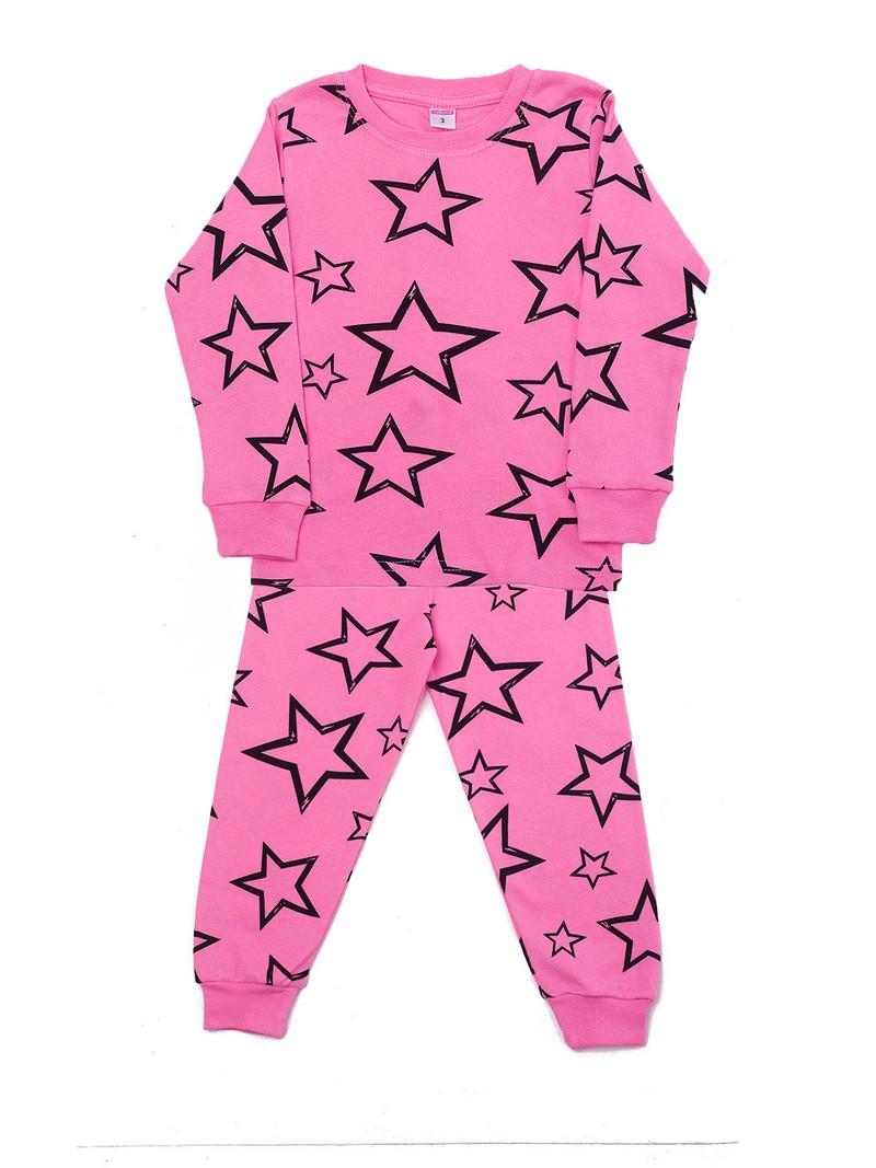 Пижамы для девочек  Сшиты из мягкой и гладкой ткани , интерлок 100% хопок Цена 260 руб Возраст от 3 до 7 лет