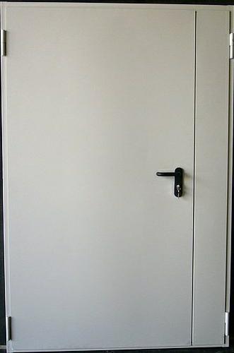 двери противопожарные металлические 8000 руб