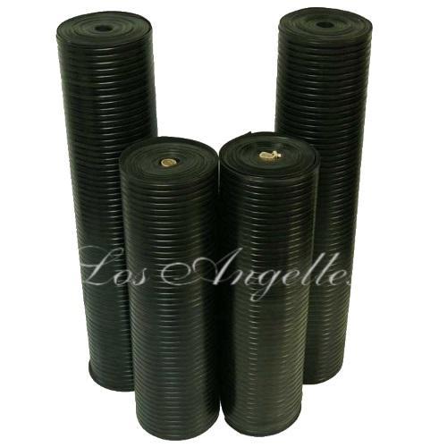 Резиновые рулонные покрытия. Резиновые рулонные покрытия являются необходимостью, когда дело идет о защите пола! Они используются в коммерческих и промышленных условиях из-за  превосходных качеств защиты поверхности.
