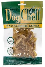 Рубец говяжий Dog Cheff 004