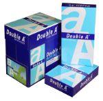 Бумага Double A формат А4 80 г/м2