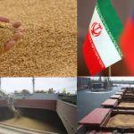 Цены на пшеницу в Иране в июле 2019 года