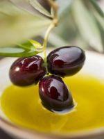 оливки и маслины, оливковые масла